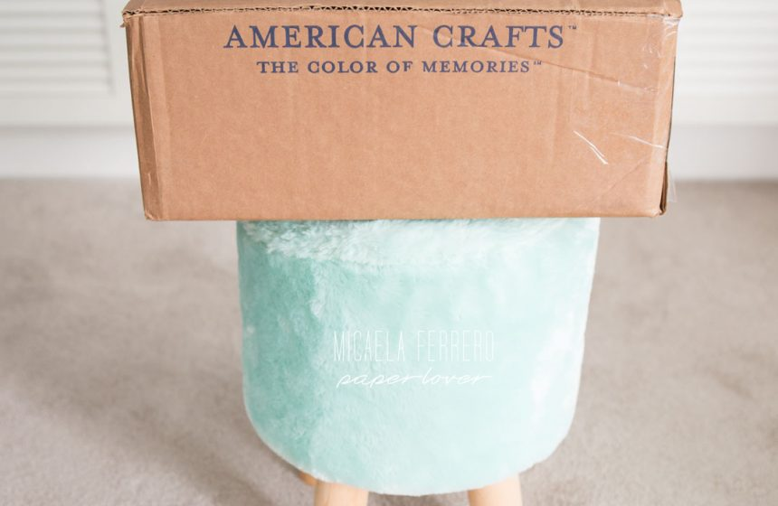 Unboxing American Crafts