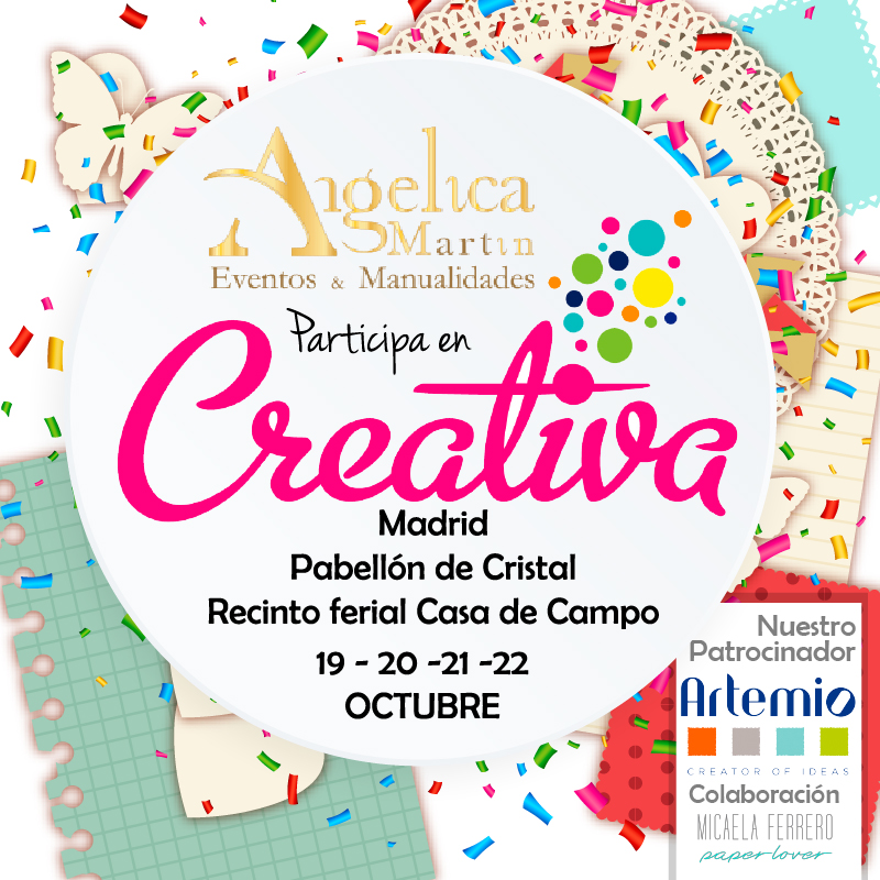 Feria Creativa Madrid