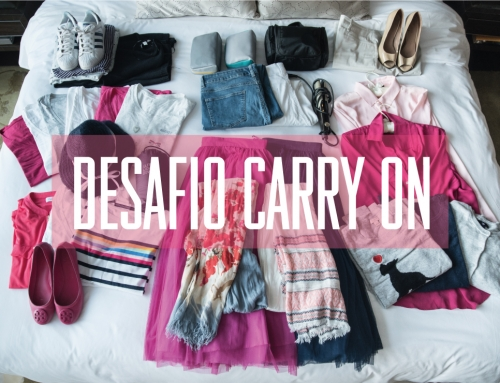 Desafío Carry On!